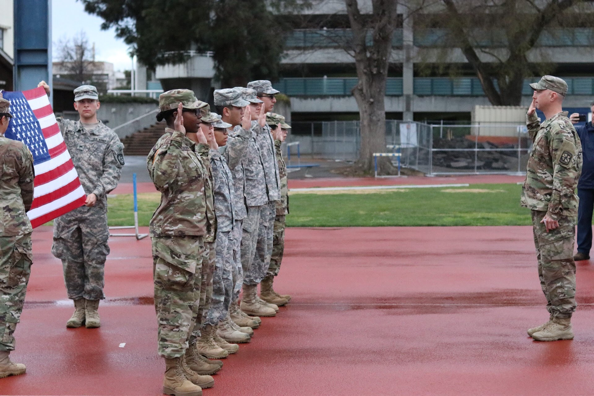 Oath of Enlistment
