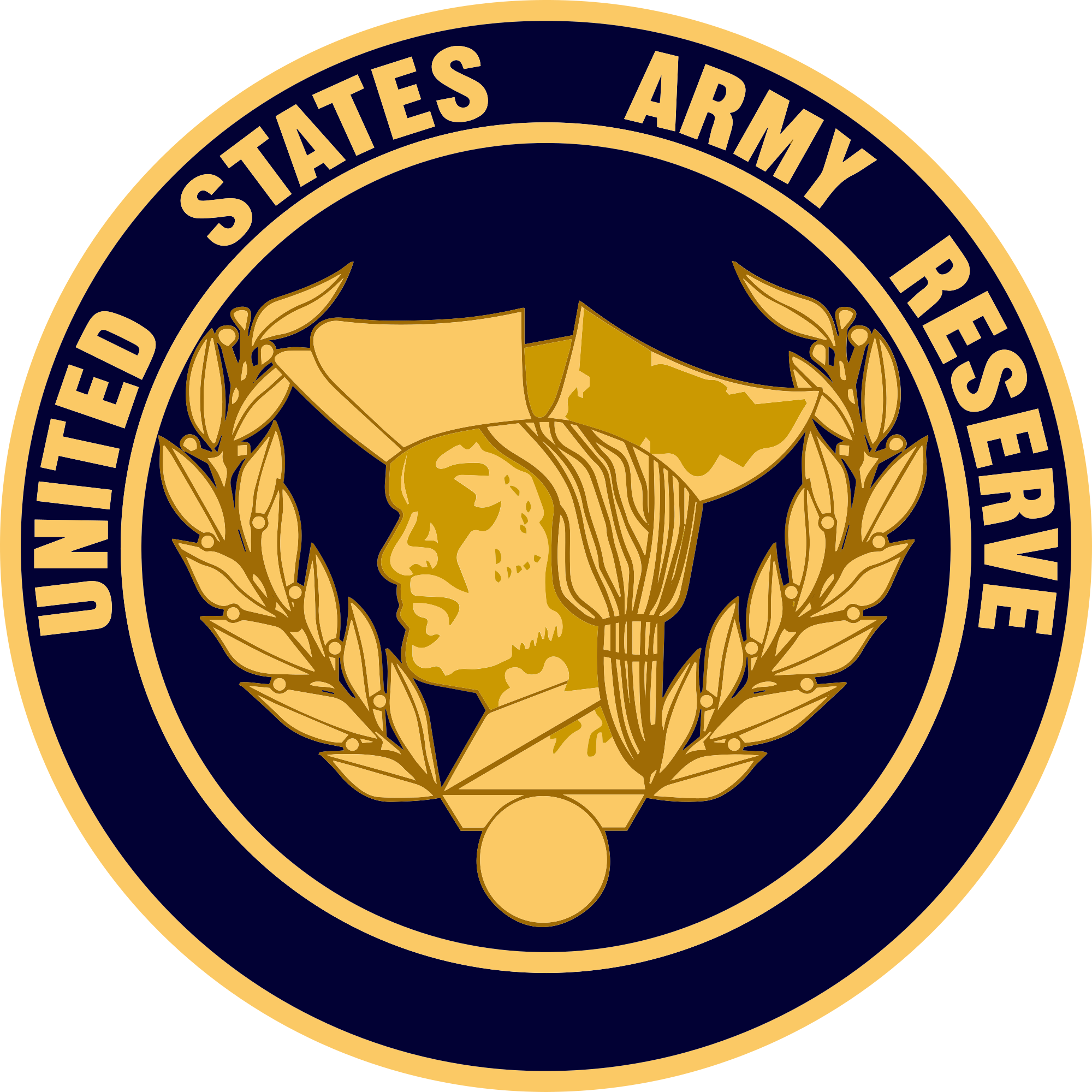 Seal of the US Army Reserve