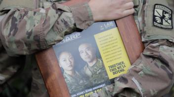UC Davis stands by the Army's SHARP Campaign