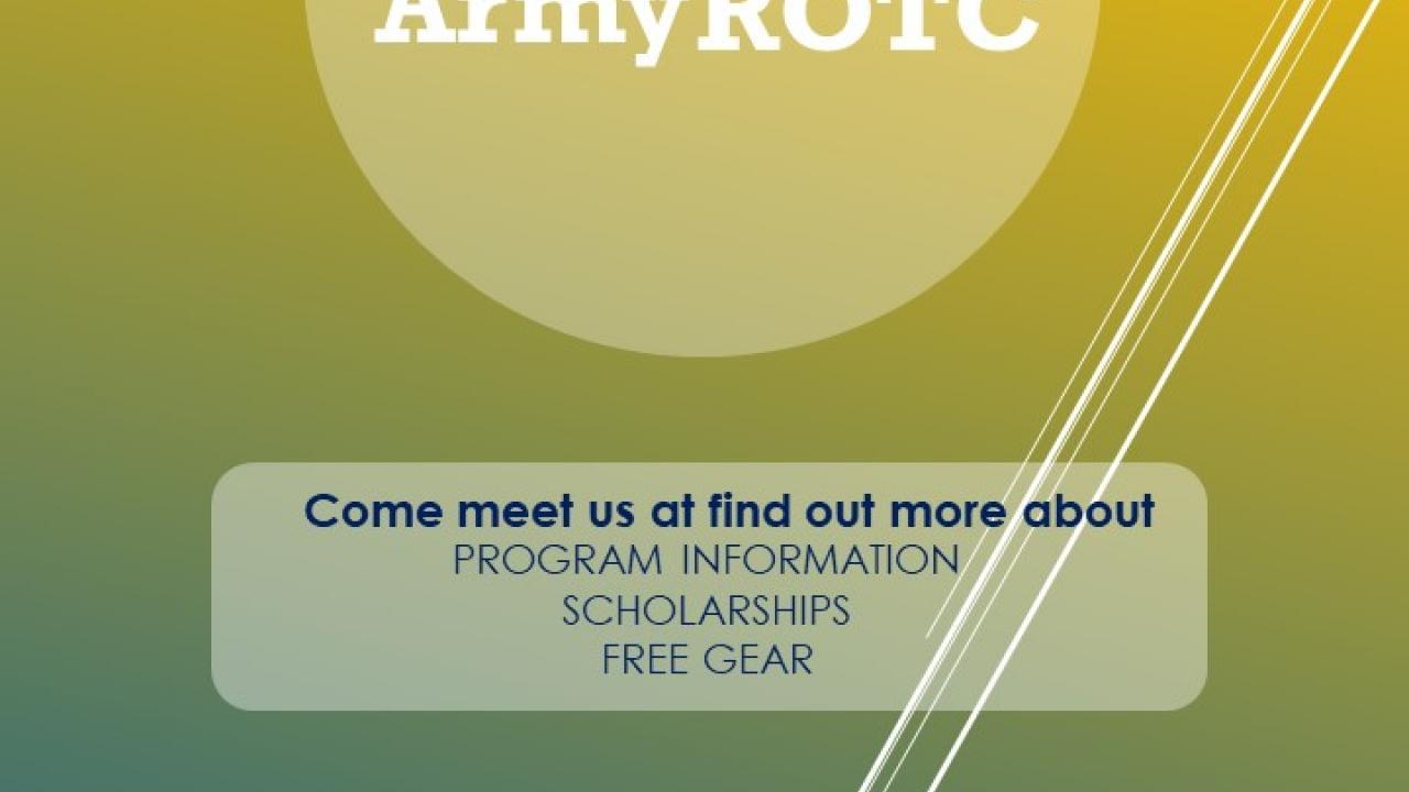 Uc davis rotc local community college events military science uc davis community college events colourmoves