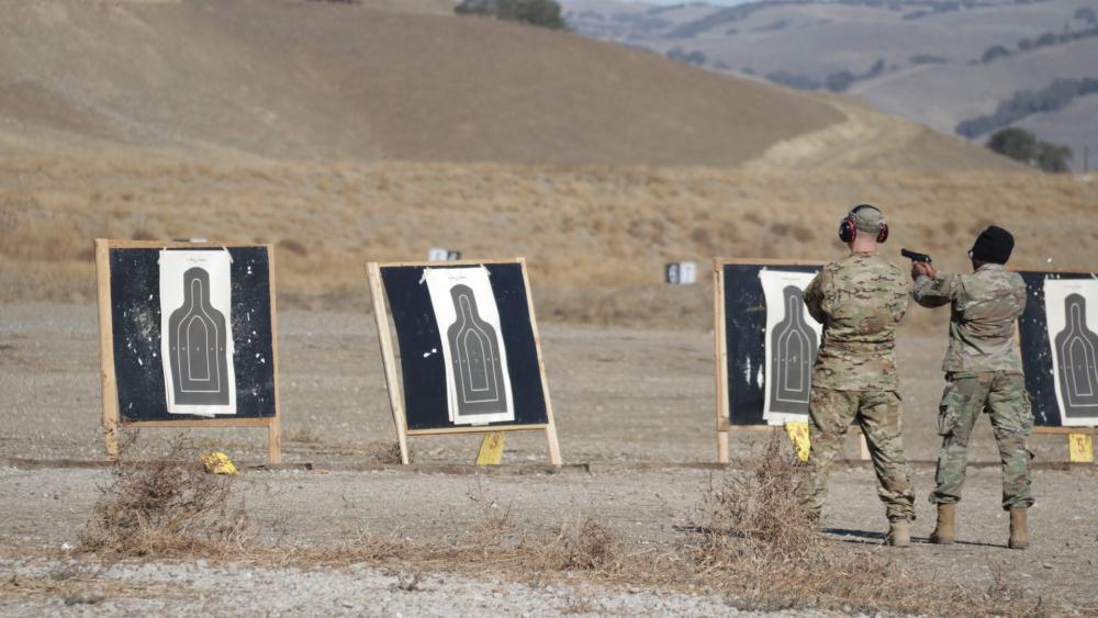 UC Davis ROTC | Military Science